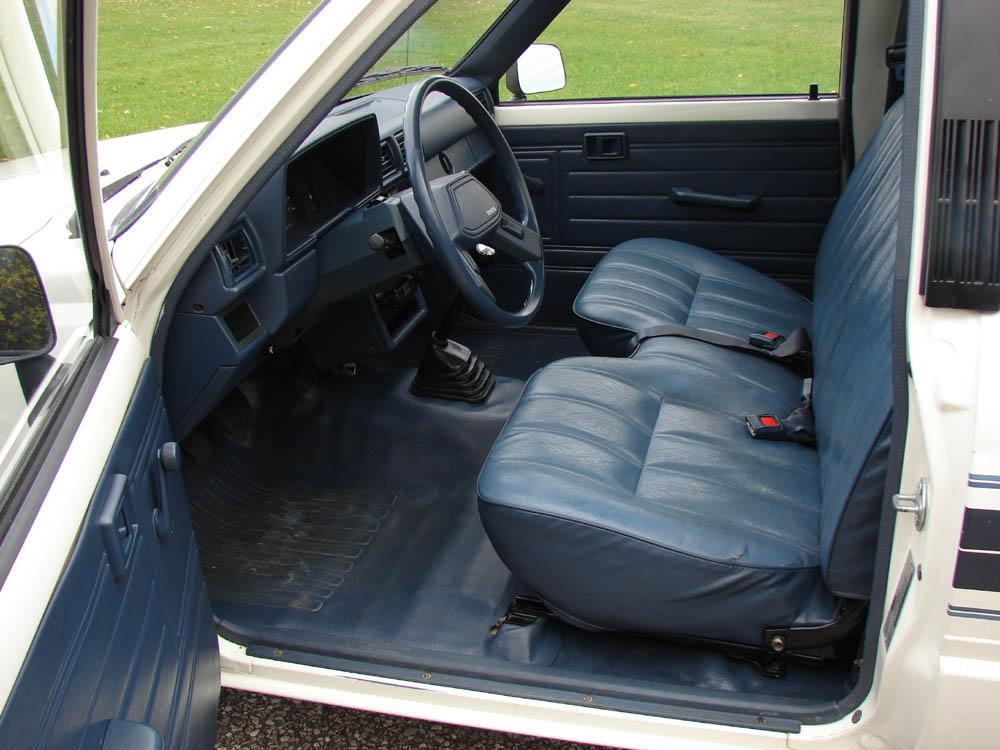 Jim 39 S Survivor 1988 Toyota Truck