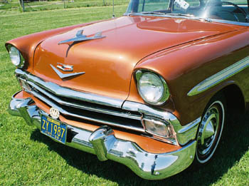 1956 Chevrolet Bel Air Jims59 Com