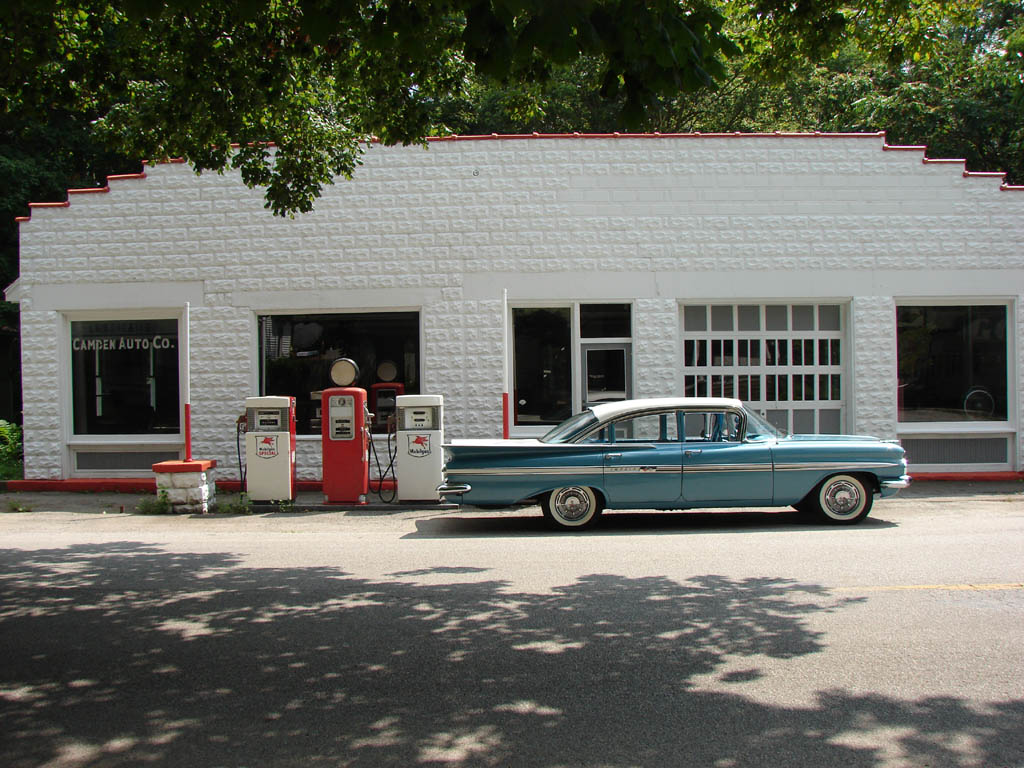 1959 Impala images - ChevyTalk