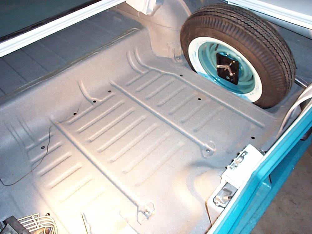 1959 Chevrolet Impala - Page 7