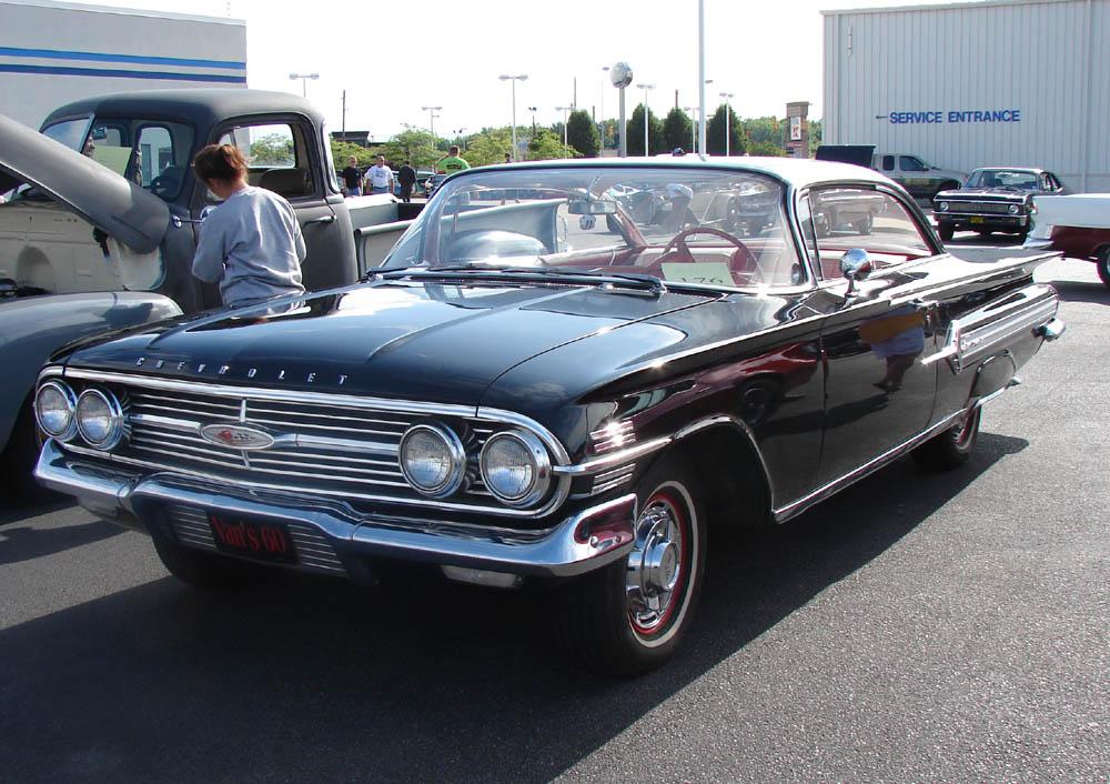 Jim S Photos Of 1960 Chevrolets Jims59 Com