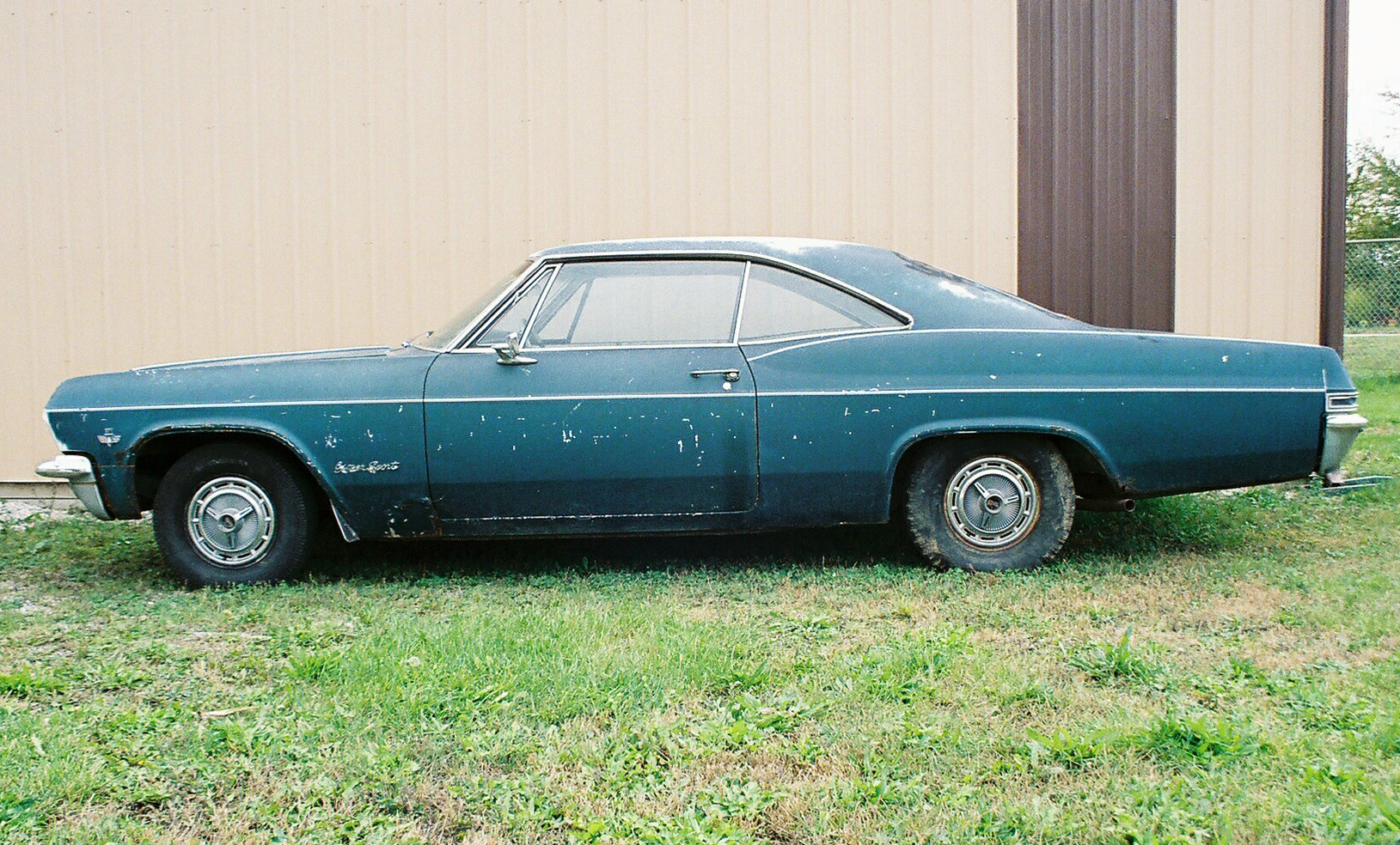 1965 chevy impala 65 for sale