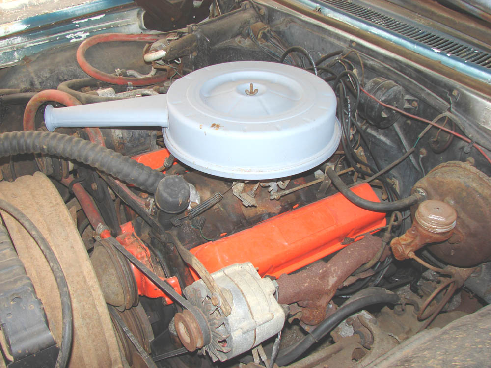 The Factory Air Conditioning Is Plete And Intact Pressor Turns Over Seems To Be Ok Of Course This Car Will Undergo A Restoration: 1965 Impala Ac Wiring At Outingpk.com