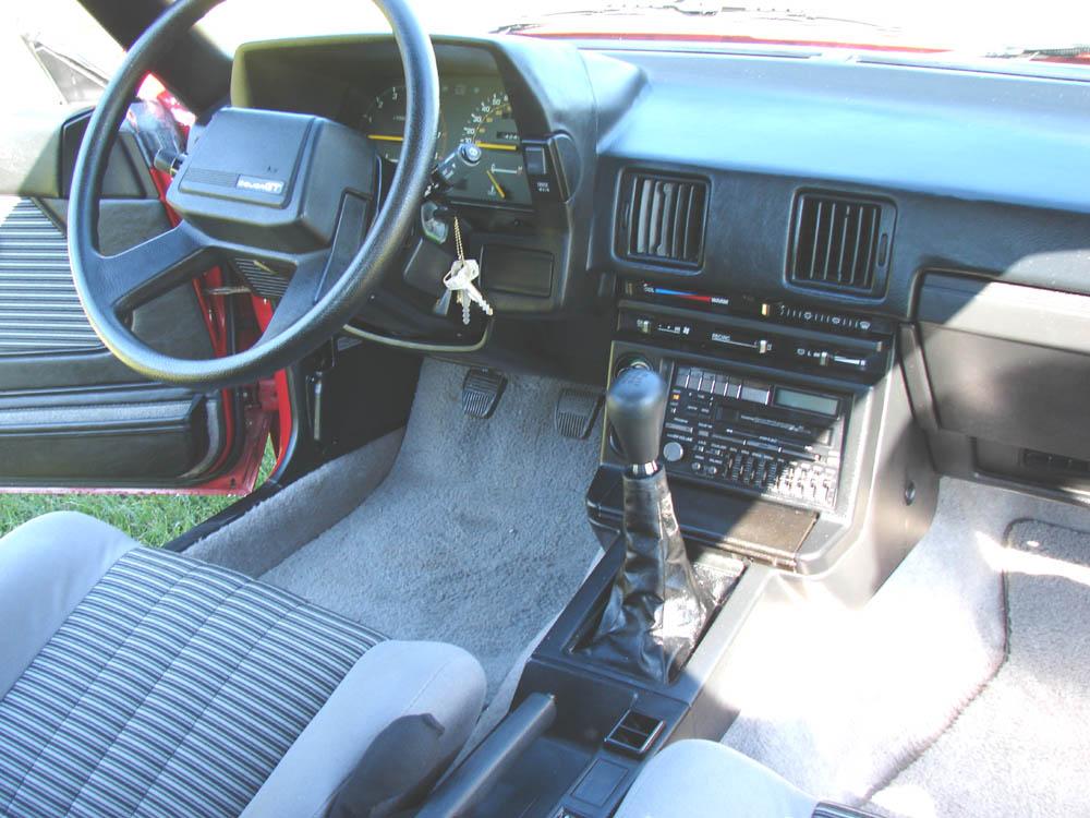 Jim S 1984 Toyota Celica Gt S Jims59 Com