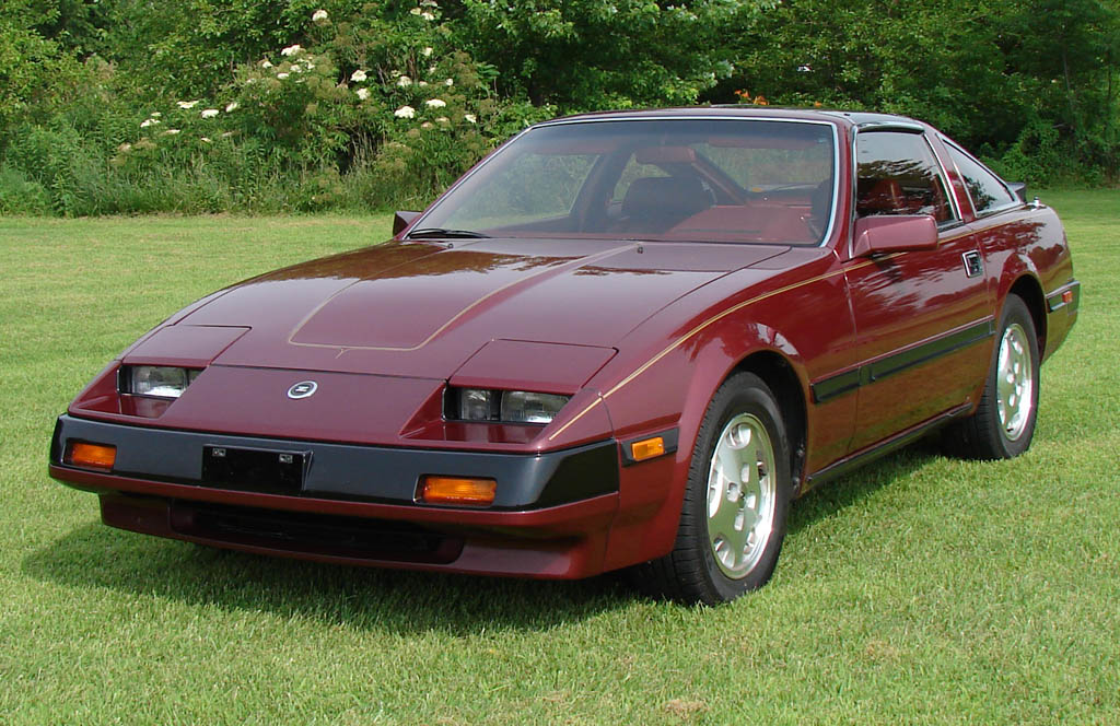 1984 Nissan Datsun 300zx Pics Photos - 1984 Nissan 300zx 84 300zx Turbo Owned By Wldwldwst84z ...