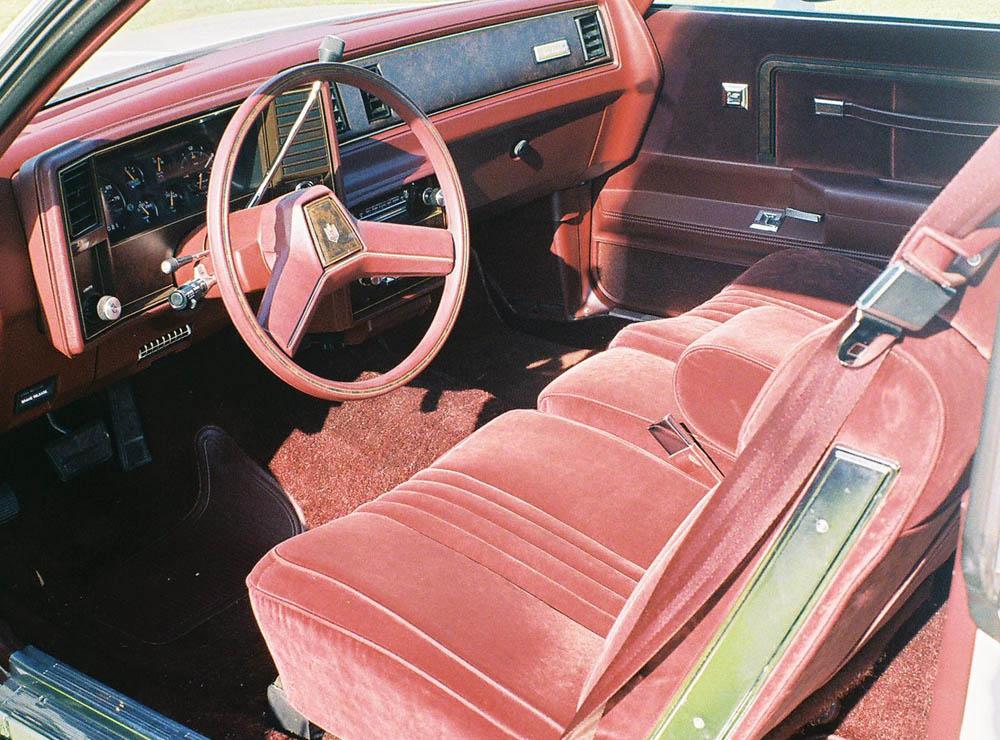 1984 Monte Carlo Ss Craigslist Autos Post