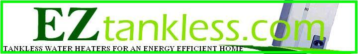 TANKLESS WATER HEATER SUPERSTORE