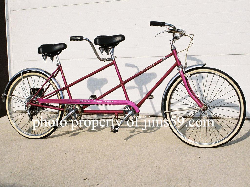 Bikes Schwinn For Sale Schwinn Deluxe Twinn