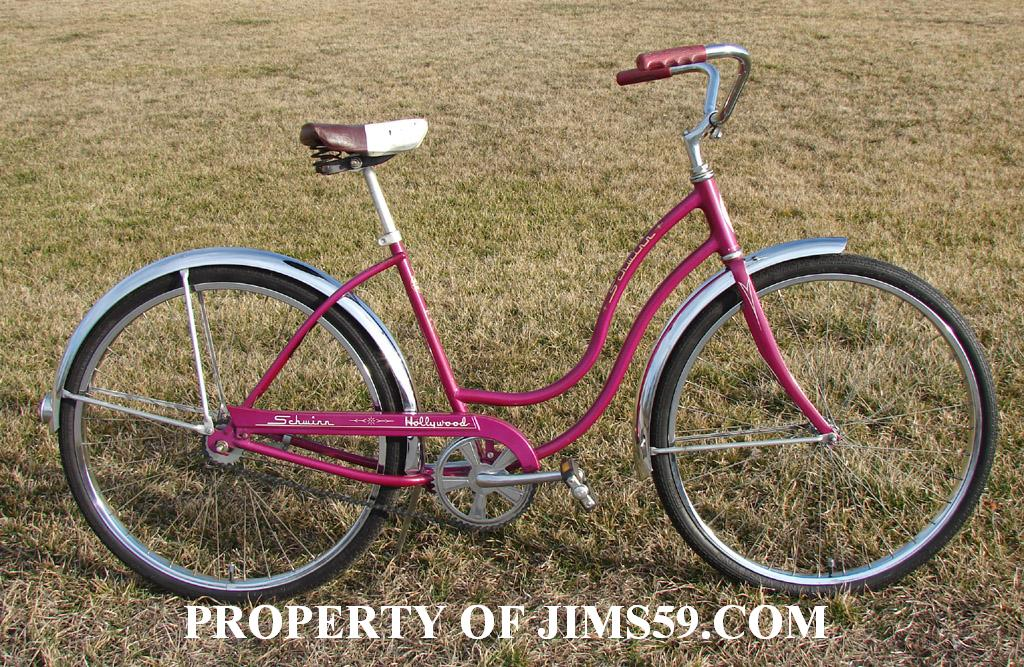 Jim S Collection Of Vintage Bicycles