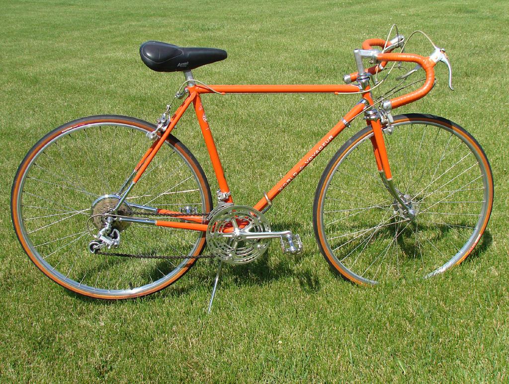 Post your Schwinn Voyageur! - Bike Forums