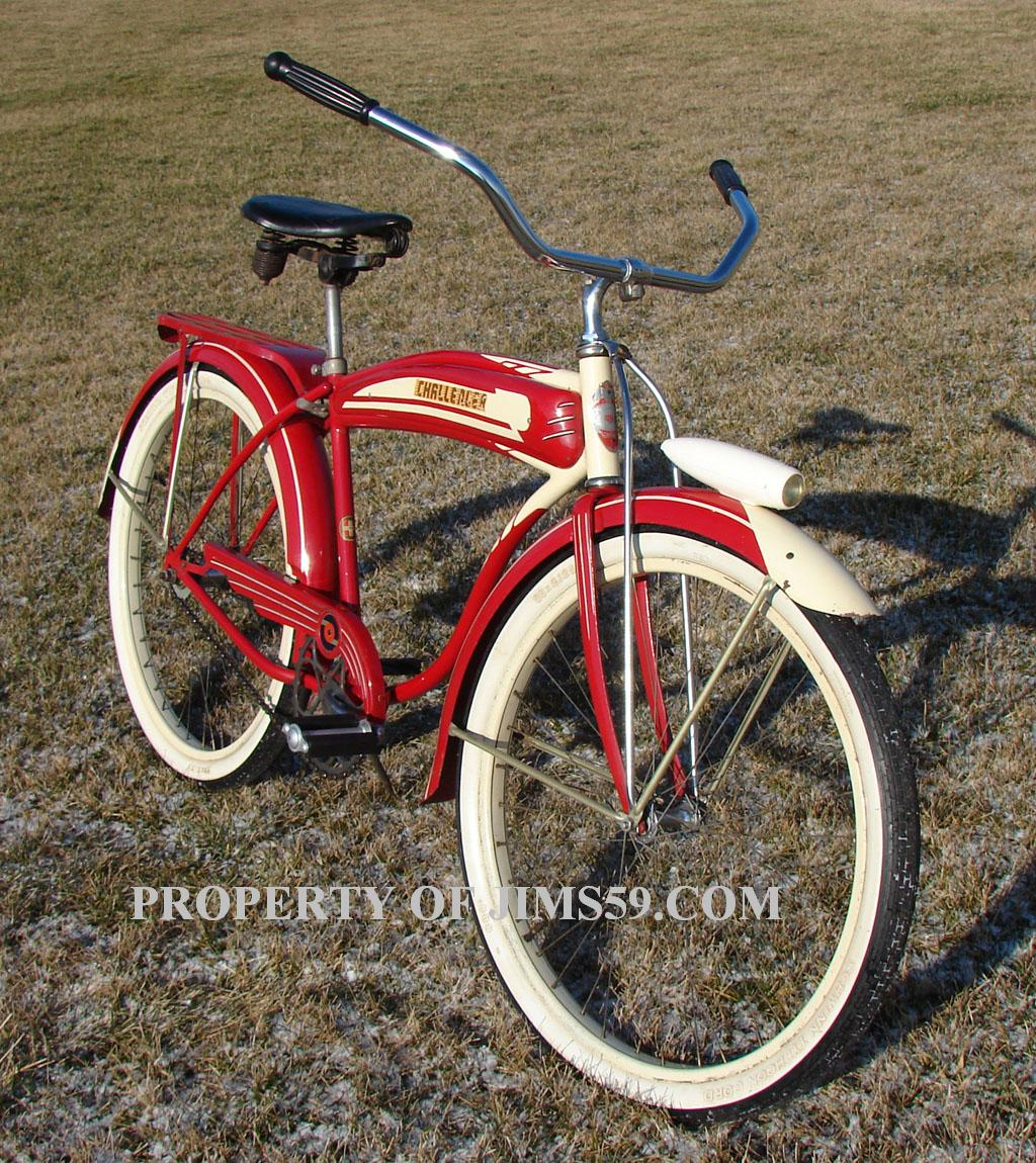 The Schwinn Sting