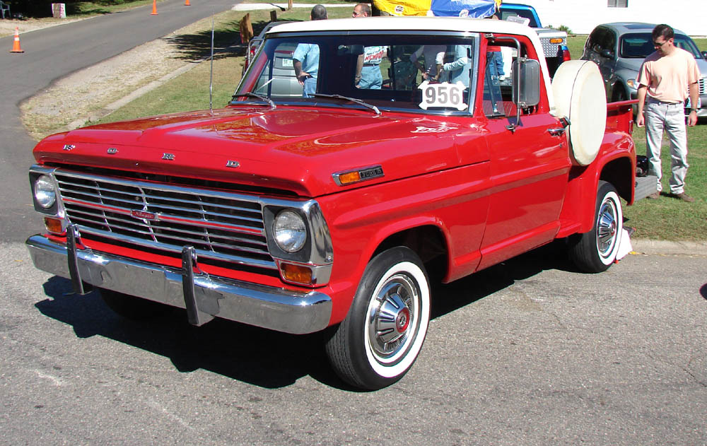 Jim\'s Photos of Classic Trucks - Jims59.com